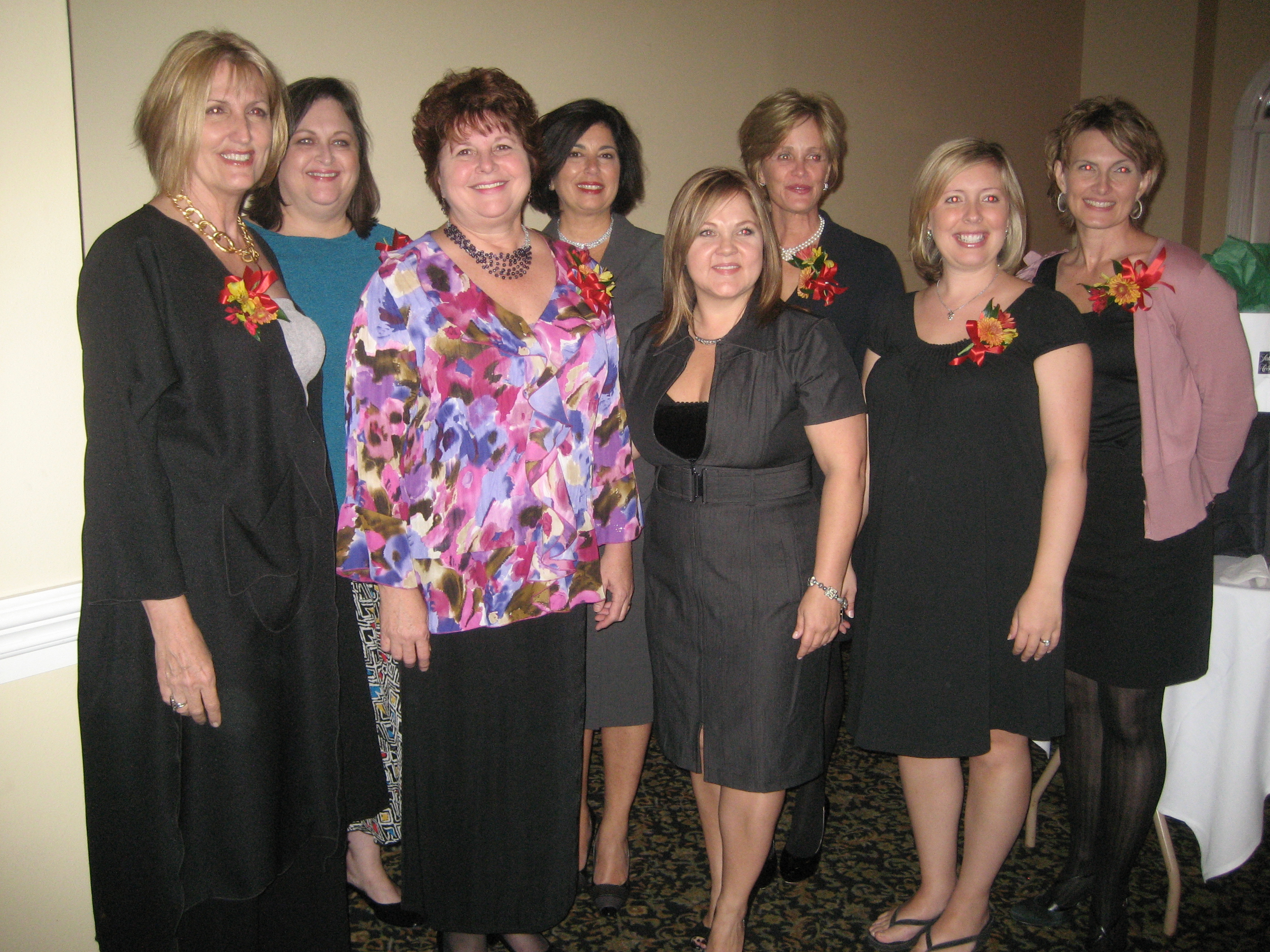 Professional Women's Groups
