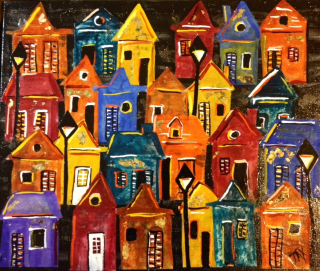 New Orleans paintings for sale